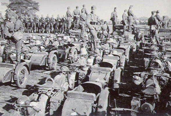 фотография второй мировой войны