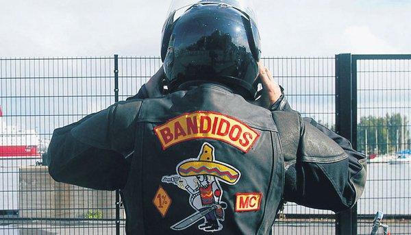 [1%] Bandidos MC