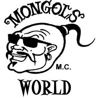 [1%] Mongols MC