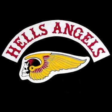 [1%][Final] Hell`s Angels MC