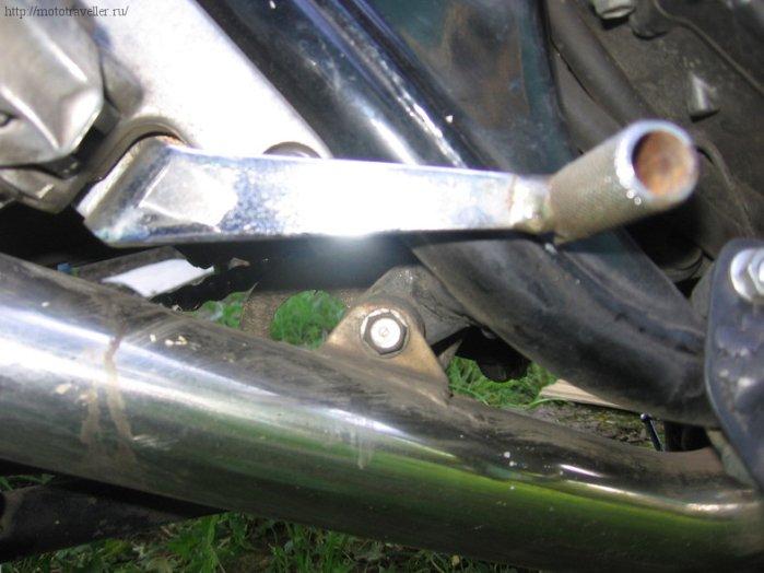 Ремонт приборки мотоцикла Honda cb400