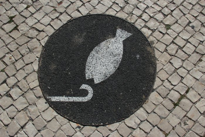 Интересные места Лиссабона