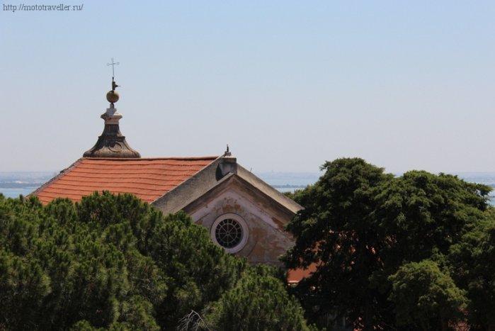 Интересные места Португалии