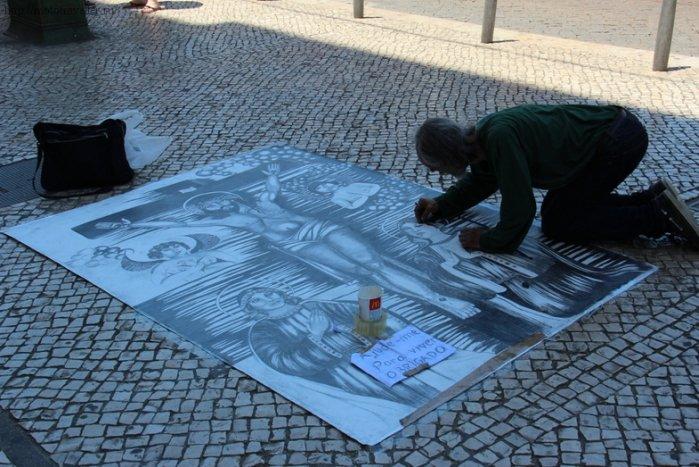 Достопримечательности Лиссабона)