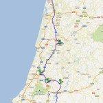 Отчет о путешествии на мотоцикле по Португалии (Введение).