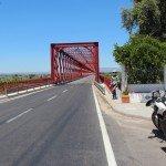 Отчет о путешествии на мотоцикле по Португалии (Часть 6. Лиссабон-Порту через Томар, Фатиму и Леирию).