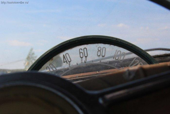 Фотоотчет о посещении автомузея ретро-автомобилей Красинца в Черноусово Тульской области