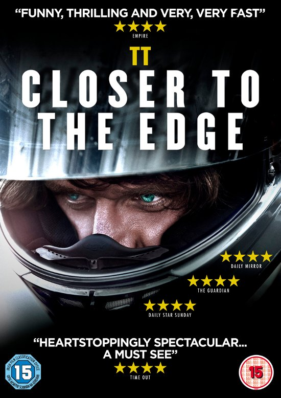 TT: Closer to the Edge (2011) - Blu-raycom